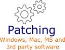 Windows and Software Patching